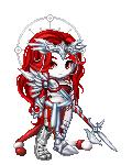 Warrior of Mythri
