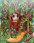 The Borrower - Arrietty