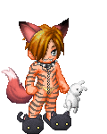 Tigerish thing x3