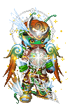 Inari's Guardian