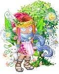 Cute goddess chil