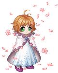 Sakura (improved)