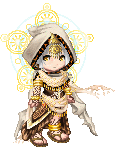 Sage of Sands