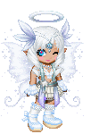 Kawaii Fairy Ange