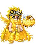 Golden fleece mas