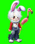 White Rabbit's fo