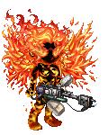 Flamethrower of D