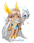 Angelic Friend