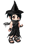 witch of the nigh