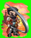 Auron-Final Fantasy X