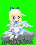 Alice grew TOO bi