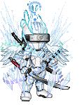 Blizzard Ninja Ro