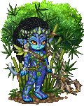 Neytiri, the Na'v