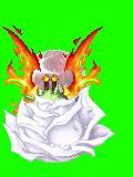 spouting dragon