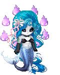 Princess Mermaid'