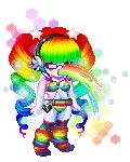 Rainbows, YEAH!