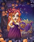 Sunset Sorceress