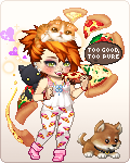 I Love Pizza! (an