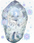 Frozen Sorceress