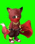 gangster fox