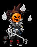 Sora halloween to