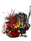 Samurai vs Tengu