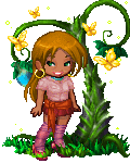 Flora from Winx C