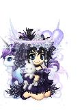 Purple Girly Prin