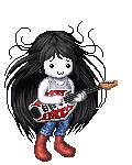 Marceline the vam