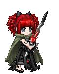 Warrior Mistress
