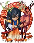 Deer Samurai
