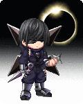 Ninja in the Shad