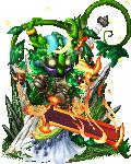 Gaia Warrior!