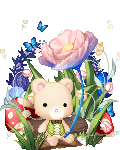 Springtime Teddy