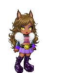 Clawdeen Wolf (Mo