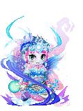 Seaside Goddess