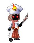 Hells chef
