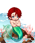Male Version Of  Ariel.