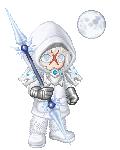 Ice Warrior/Gaurd