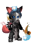 Random fox guy!