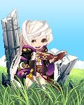 Robin - Fire Embl