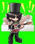 Slash... Guitar H