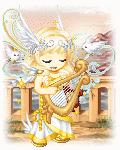 Greek Goddess Pasithea