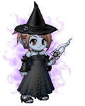 Night elf witch