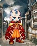 Adult Avatar Aang