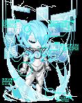 Cybernetic Queen.