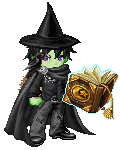 Wicked Wizard of