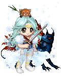 Winter princess A