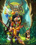 Jungle Warrior Qu