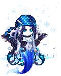The Ice Mermaid